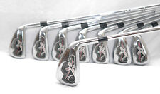 CALLAWAY X TOUR FORGED IRONS 3-PW GOLF SET STIFF DYNAMIC GOLD S300 STEEL
