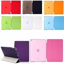Ultra Slim Smart Cover PU Leather Case Stand For Apple iPad Mini Sleep Wake Flip