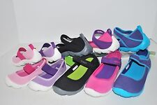 NWT CROCS DUET BUSY DAY FLAT MARY JANE 8 9 1 2 3 4 5 6 junior shoes PINK PURPLE