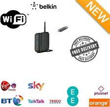 Belkin wireless g plus mimo