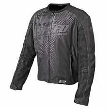 Speed & Strength Run With The Bulls Mesh Jacket
