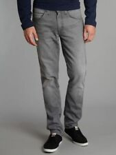 LEVI'S 508 MENS REGULAR TAPER FIT GRAY JEANS HANGS ON HIPS 30,32,33,34,36,38,40