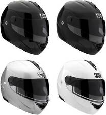 AGV Miglia II 2 Modular Full Face DOT Mens Womens Racing Street Helmet