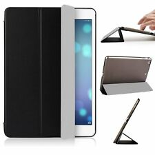Slim Magnetic Leather Smart Cover Hard Back Case For Apple iPad Air 2 3 4 5 Mini
