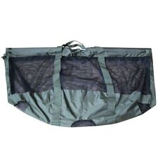 Sixth Sense Deluxe FLOATING Folding Carp Fishing Weigh Sling with Carry Bag