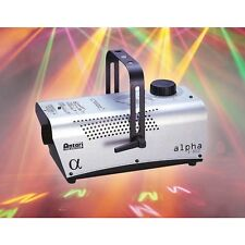 Antari F80 ZR Fogger Smoke Fog Machine with Wireless Remote Control