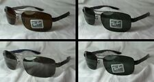 ORIGINAL RAY-BAN SUNGLASSES CARBON TECH RB 8316 NEW Polarized