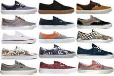 VANS ERA MENS / WOMENS SHOES CASUAL SKATEBOARD SNEAKERS SPORTS AUSTRALIA NEW