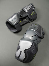 Reebok 6K Lacrosse Lax Elbow / Arm Guards (New) Retails for $79.99