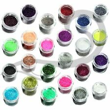 Stargazer Loose Glitter Shaker For Eyes Lips Body Hair Nails All Colours