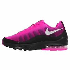 Wmns Nike Air Max Invigor Print Black Pink Womens Running Shoes 95 749862-006
