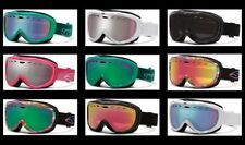 SMITH OPTICS CADENCE SKI GOGGLES - SNOWBOARD - incl. WECHELSSCHEIBE - NEW