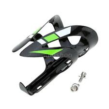 Carbon Fibre Water Bottle Cage Holder Road MTB Bike Bicycle Cycling 72-74mm 1O1P
