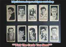 ☆ Thomson Stars of Sport & Entertainment 1958 (Rover) (F) *Please Select*