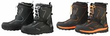 Arctiva Mens Comp Insulated Snowmobile Boots
