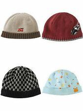 GYMBOREE Size 3-4 6-12 12-24 Month Choice Turbo Charged or Little Conductor Hat