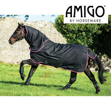 Amigo Hero 6 PLUS Mediumweight Turnout Rug.