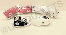 CONVERSE FIRST STAR  CRIB BOOTIES