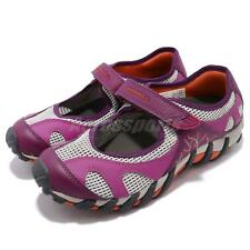 Merrell Waterpro Pandi Purple Vibram Womens Outdoors Water Hiking Shoes ML24602