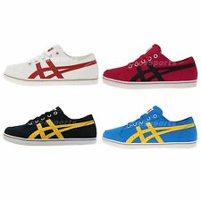 Asics Onitsuka Tiger Earlen Canvas Mens Casual Shoes Sneakers Trainers Pick 1