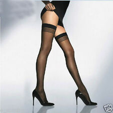 Sexy Women Thigh-Highs Lace Top Stay Up Fancy Fishnet Stockings Tights Wholesale