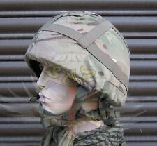 BRITISH ARMY SURPLUS MTP CAMO MK.6 COTTON COVER WILL FIT KEVLAR OR PARA S-L-SAS