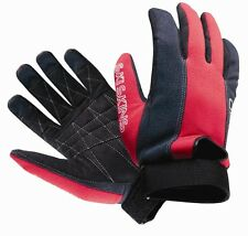 O'Brien SKI SKIN Waterski amara palm Watersports Gloves, XXXS to XXL. 35365