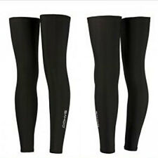 Outdoor Leggings Bike/Bicycle Cycling Leg Warmer Thermal Winter Knee Leg Warmers
