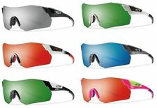 SMITH OPTICS SUNGLASSES PIVLOCK ARENA MAX NEW - Replacement lenses - Div. Colors