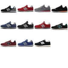 New Balance ML373S D Series Suede Mens Retro Running Shoes Sneakers Pick 1