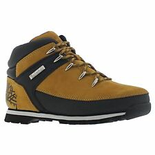 Timberland Euro Sprint Wheat Youths Boots