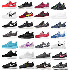 Wmns Nike Roshe One Rosherun Print / Camo / Snake / HYP / BR Womens Shoes Pick 1