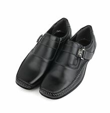 New Men's Casual Leather Dress Formal Stylish Loafer Slip On Shoes 2005