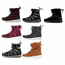 Wmns Nike Rosherun Hi Sneakerboot Roshe Run NSW Womens Casual Shoes Boots Pick 1