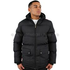 Ecko Unltd Cardell Puffa Parka Puffer Padded Hooded Outdoor Winter Jacket