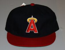 California Angels Home Halo Vintage New Era Pro Model Fitted Cap Multiple Size