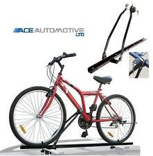 FORD PUMA Roof Mounted Upright Bike Rack Cycle Carrier