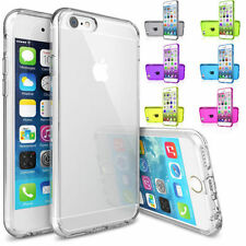 Für iPhone 5 5s TPU Case Cover Silicone Bumper Protection Case Case Transparent