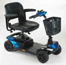 Invacare Colibri Mobility Scooter large batteries and large wheels FREE UK P&P
