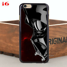 Cool Star Wars Darth Vader Case Cover For iPhone 4 4s 5 5c 5s 6 6plus 6s 6s plus