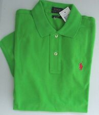 nwt-polo-ralph-lauren-polo-shirt-classic-fit-racing-green-sz-s-m-l-xl-pink-pony