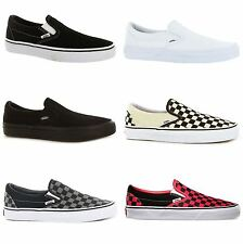 Vans Slip On Mens Trainers