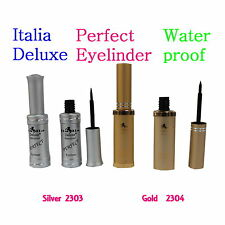 Pick Any 1,2,3 Pcs Italia Perfect Eyeliner-Waterproof-Long Lasting-Liquid Daily