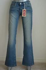 Levi's Juniors Styled Pocket Bootcut - Sand Dunes NWT Style 119860002