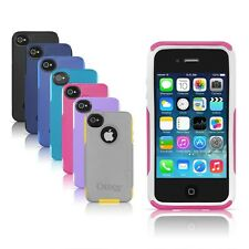 New Genuine OtterBox Case for Apple iPhone 4/4s 'Commuter Series'