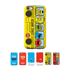 Gcase Guardup Sesame Street Protect Bumper Cover Case For Apple iPhone 5 / 5S