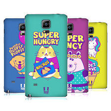 HEAD CASE DESIGNS QUIRKY TOONS REPLACEMENT BATTERY COVER FOR SAMSUNG PHONES 1