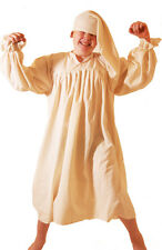 World Book Day- Scrooge-WEE WILLIE WINKIE Costume Larger Sizes Fancy Dress Kids