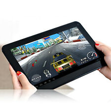 Unlocked 10.1'' Google Android Tablet Bluetooth QuadCore Tablet PC 8GB 1GB HDMI