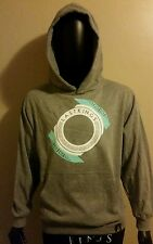 Last Kings Phase Gray Hoodie Tyga Hot New Street 100% Authentic NWT